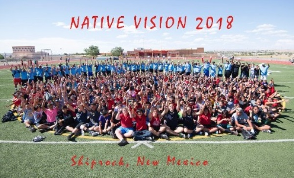2018 NativeVision Group Shot